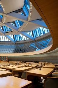 Plenarsaal_NRW_Detail1