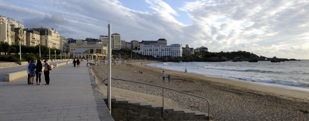 Geschützt: Südfrankreich Atlantik, 19.+20.07.2012